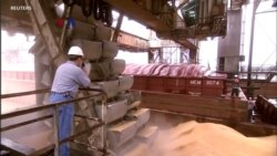 Ekonomi AS Kuat Tapi Terancam Pelambatan Ekonomi China