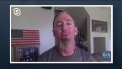 Як ветерани армії США ставляться до захоплення влади у країні Талібаном? Відео