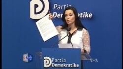 Ekonomia dhe politika në Shqipëri