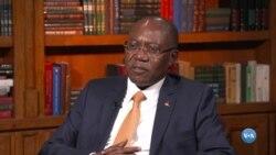 Parceria Estratégica Angola/ Estados Unidos vai além do repatriamento de capitais