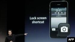 Новый iPhone 4S заказали более миллиона человек