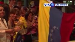 Manchetes Mundo 17 Julho 2017: Venezuela tem povo contra Nicolás Maduro