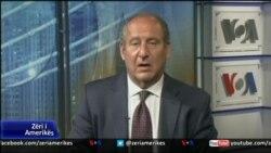 Dialogu Kosovë - Serbi, intervistë me prof. Phillips