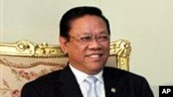 Menkokesra RI, Agung Laksono (Foto: dok)