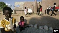 U novom centru bile bi smeštene hiljade imigranata iz Afrike
