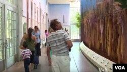 """Izložba """" Tajni život korenja"""" u Botaničkoj bašti u Vašingtonu"""