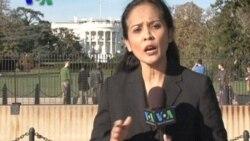 'Kampung Halaman' ke Gedung Putih - Liputan Berita VOA 4 November 2011