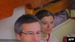 Дмитрий Орлов – двое в лодке, не считая кошки