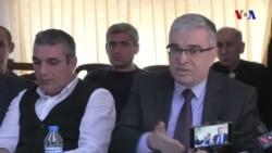 İlqar Məmmədov: Sazişi İlham Əliyev hökuməti deyil başqa hökumət imzalamalıdır