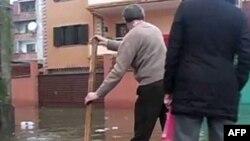 Ekspertët: Përmbytjet në Shkodër më të mëdhatë ndonjëherë në Shqipëri