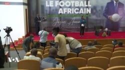 Sport avec Yacouba Ouédraogo: polémique à la CAF
