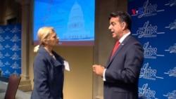 Cumbre en D.C. para pequeños empresarios hispanos