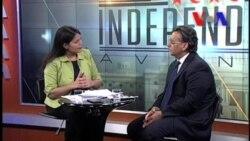 انڈی پنڈنس ایونیو: افغانستان اوریمن میں آثار کیا ہیں؟