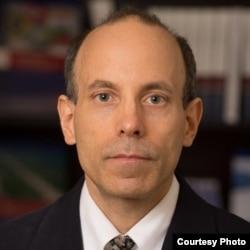 哈德逊研究所政治军事分析中心主任理查德·怀兹