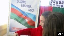 Azərbaycanda parlament seçkiləri keçirilib (Yenilənib)