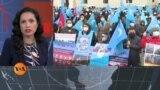 ایغور مسلمانوں کے خلاف چین کی مہم میں مسلم ممالک بھی 'معاون'