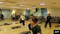 Ushtrimet fizike të stilit ushtarak, një prirje e re në SHBA