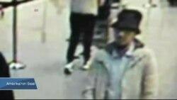 Belçika Polisi Hala 'Şapkalı Adamı' Arıyor