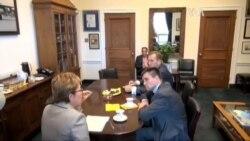 Конгрес США запевнив Україну у своїй підтримці