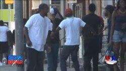 Baltimor: irq va bugungi hayot
