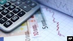 欧元主要货币