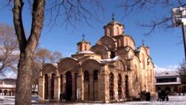 Kosovë: Kremtohen Krishtlindjet ortodokse