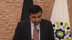 'داعش' سے نمٹنے کے لیے مشترکہ کوششوں کی ضرورت ہے: افغان سفیر
