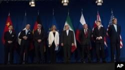 Участники переговорного процесса