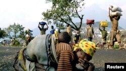 Il y a 26 ans, le génocide rwandais: entretien avec une juge de tribunal Gacaca