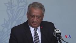 داعش کو دہشت گرد تنظیم سجھتے ہیں: پاکستان