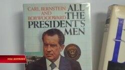45 năm sau vụ Watergate, 'Có những nguời biết mọi việc sẽ đi đến đâu'