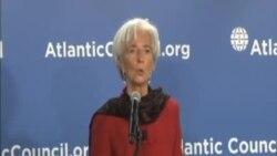 國際貨幣基金組織對經濟擔憂