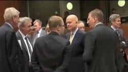 EU uvodi sankcije režimu u Kijevu
