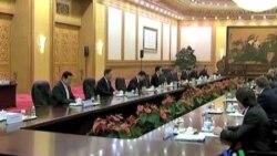 2011-10-12 粵語新聞: 胡錦濤稱普京訪華成功