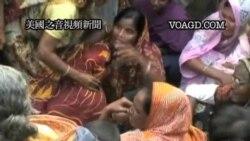 2011-12-15 美國之音視頻新聞: 印度發生酒精中毒102人喪生