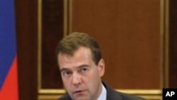 روس عالمی تجارتی تنظیم میں شامل ہوگا