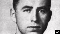 Aloïs Brunner était un officier SS d'origine autrichienne