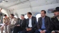 فرمانده مرزبانی ایران: به دلیل کمبود بودجه بر٧٠٪ مرزها اشراف داریم