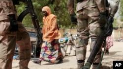 Nigeriyada asoslangan terrorchi guruh qizlarni o'g'irlab, pul undirishga o'rgangan