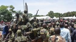 """幾內亞軍政權領導人允諾建立""""民族團結政府"""""""