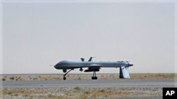تعلقات میں بہتری کے لیے ڈرون حملے معطل، رپورٹ