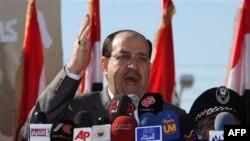 Irački premijer Nuri al-Maliki pokušaće da formira kabinet u narednih nekoliko nedelja kako bi okončao politički zastoj koji traje od izbora održanih u martu tekuće godine
