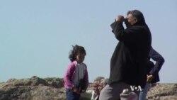 Kobani Refugees Welcome, Turkey Criticizes, US Airdrop