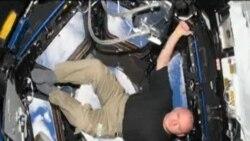 NASA: Godina dana u svemiru jedinstvena prilika za medicinsku studiju