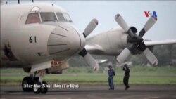Nhật Bản cho Philippines thuê máy bay huấn luyện