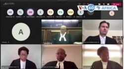 Manchetes africanas 9 Julho: Tribunal sul-africano rejeitou pedido de Jacob Zuma para adiar a sua pena de prisão