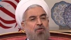 伊朗總統:伊朗不會停止濃縮鈾