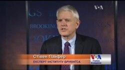 Ще 3-4 місяці політиканства в Україні на Заході не хочуть - екс-посол США. Відео