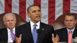 США: политический прогноз на 2014 год