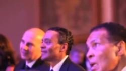 2012-07-26 粵語新聞﹕奧運籌款晚會表揚前世界拳王阿里